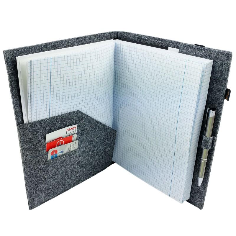 Venetto Hersteller Din A5 Einband F 252 R Kalender Notizbuch