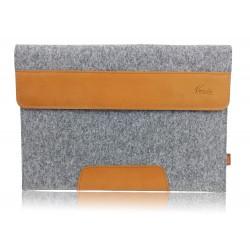 10,2 - 14,0 Zoll Hülle Tasche Schutzhülle Schutztasche Sleeve für MacBook, Surface, Laptop, Ultrabook, Notebook