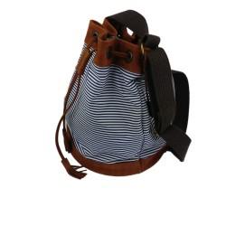 Seesack Baumwolltasche Umhängetasche Schultertasche Handtasche Damentasche Herren-Tasche Ledertasche Unisex