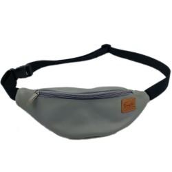 Elchleder Ledertasche Gürteltasche Bauchtasche Hüfttasche Wandertasche Reisetasche Tasche Leder aus Elch