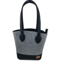 Shopper Damentasche Handtasche Einkaufstasche Shopping bag für Damen