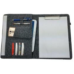 DIN A5 Organizer für Tablet / Smartphone Kalender