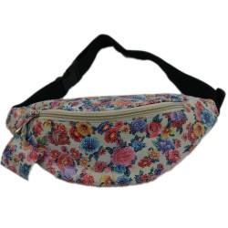 Leather Belt Bag Hiking bag Travel bag Cover case for leather smartphone