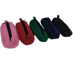 2-er Set Schlüsselanhänger Anhänger für Schlüssel, Band aus Filz, Filzband, Schlüsselband auch für Autoschlüssel