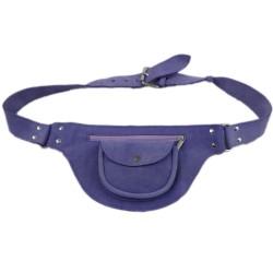 Leather bag Belt Hip bag Hiking bag Travel bag Cover case for leather smartphone