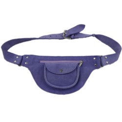Ledertasche Gürteltasche Bauchtasche Hüfttasche Wandertasche Reisetasche Hülle Tasche für Smartphone aus Leder