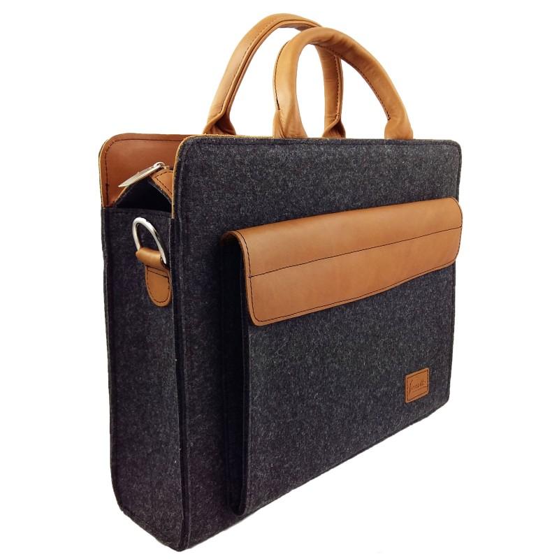 businesstasche handtasche dokumententasche aktentasche unisex. Black Bedroom Furniture Sets. Home Design Ideas