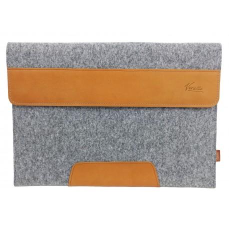 """15,4 Zoll Hülle Tasche Schutzhülle Schutztasche Sleeve für MacBook Pro 15"""""""