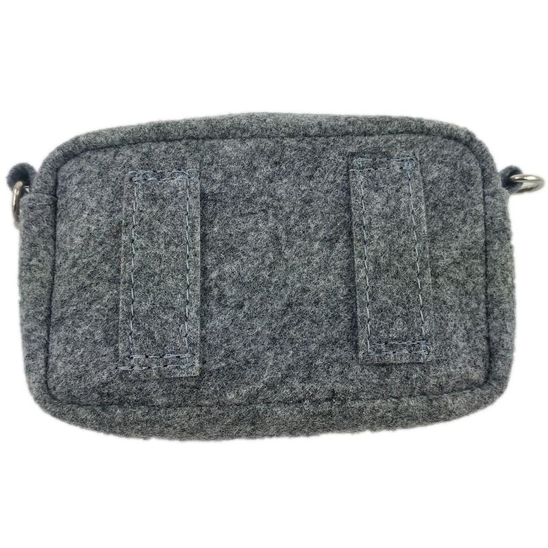 Digital Camera Case Bag Bag Felt Case For Panasonic DC