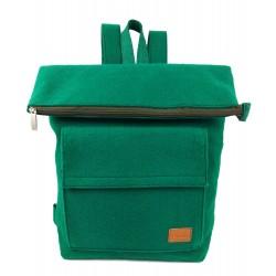 Venetto Rucksack Tasche aus Filz Filzrucksack unisex handgemacht