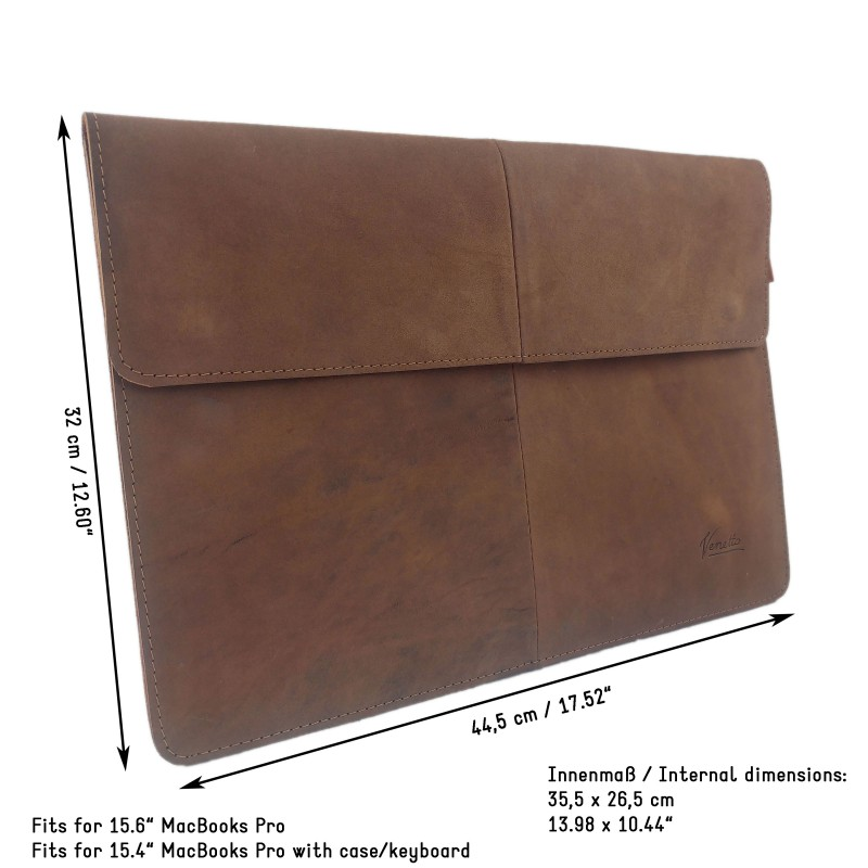 15 Inch Sleeve Bag Protection For Macbook Laptop Ultrabook Notebook