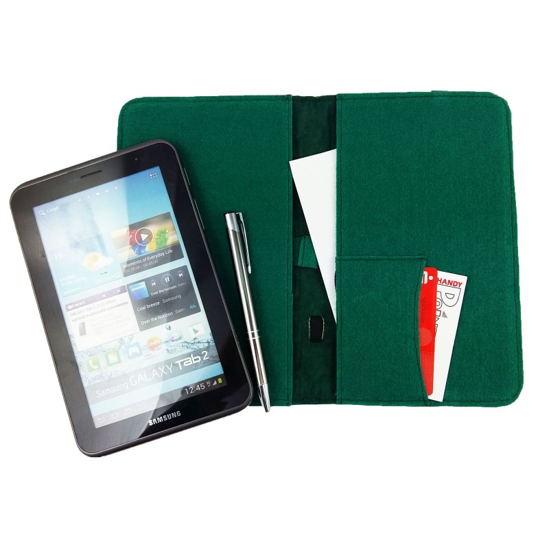 7 Inch Tablet Protector Case For Samsung Lenovo Ipad Mini Huawei