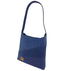 Kleine Damentasche Shopper Handtasche Einkaufstasche Shopping bag für Damen