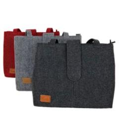 Damentasche Shopper Handtasche Einkaufstasche Shopping bag für Damen