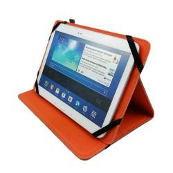 10.1 Zoll Tablethülle Hülle Tasche Schutzhülle mit Aufstellfunktion für iPad, Samsung, Acer, Asus, Lenovo, Medion