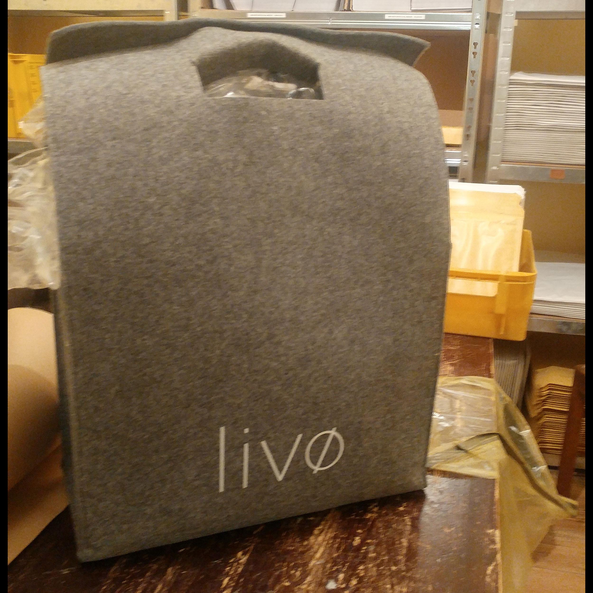 Individualisierung von Venetto Filzprodukten