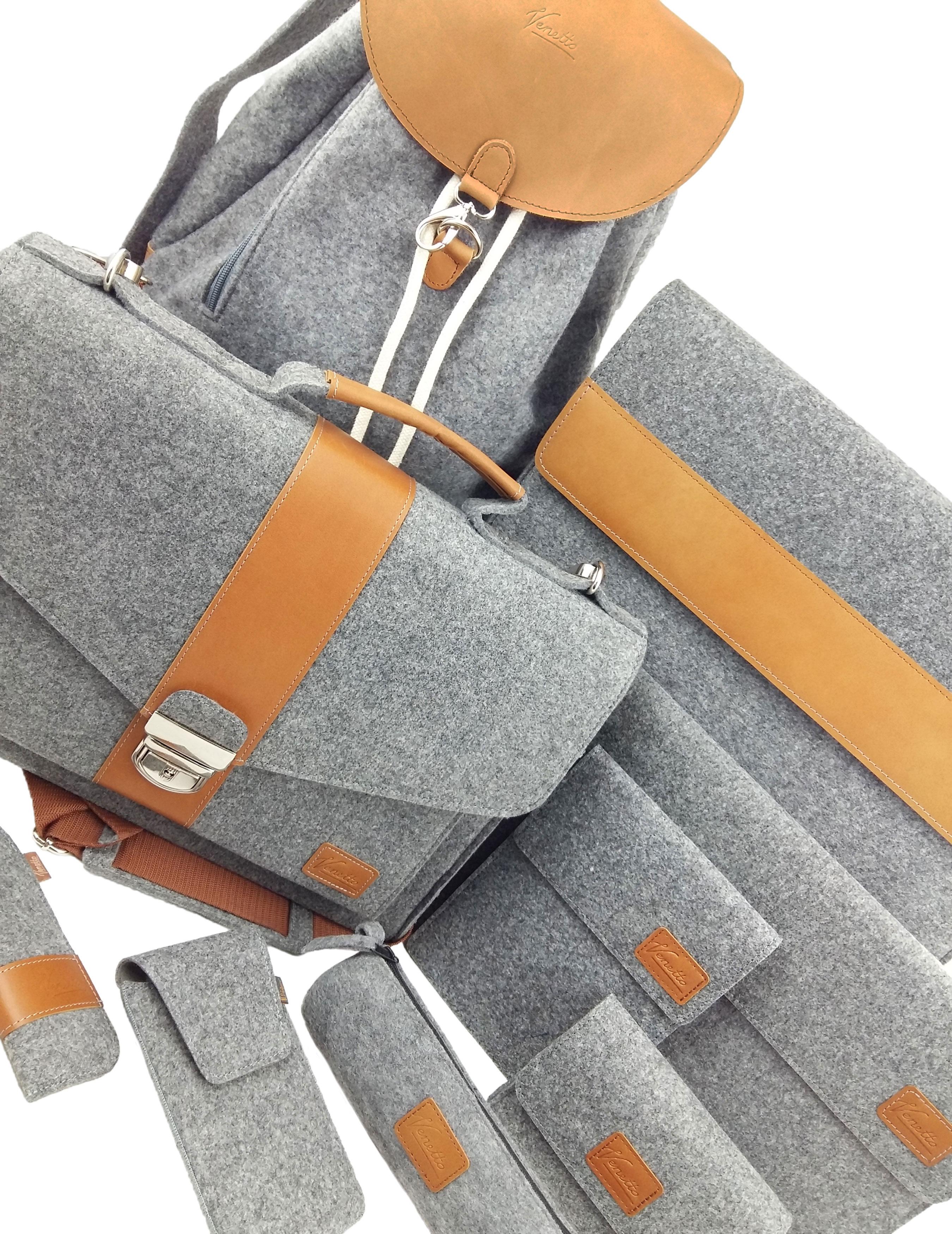 Venetto Taschenhersteller Private Label Eigenmarke