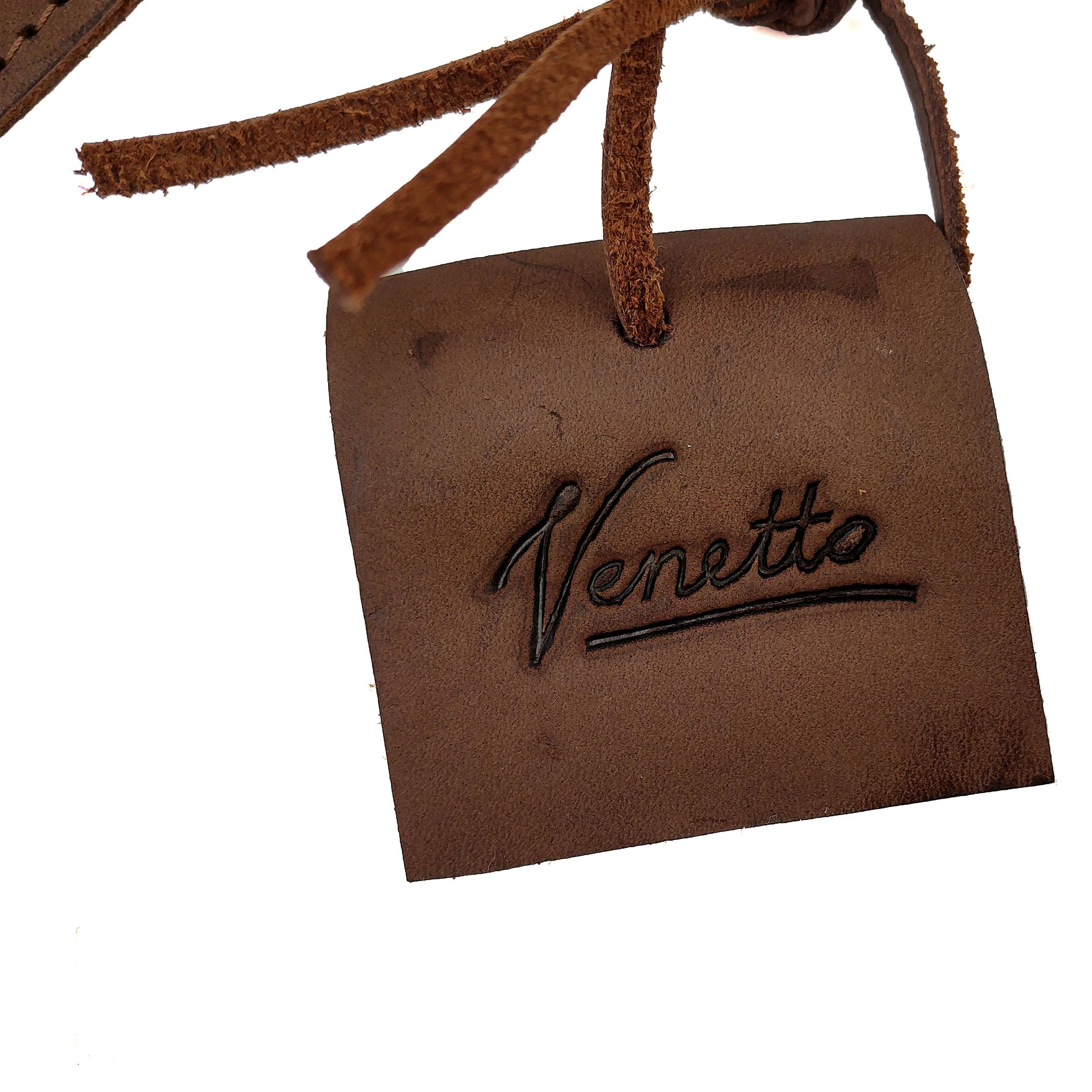 Veredelungsmöglichkeiten Individualisierung von Venetto Filzprodukten