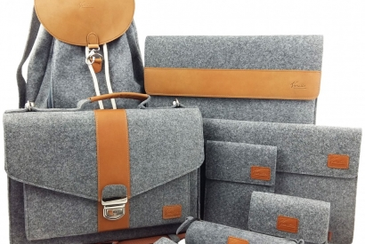 Bag manufacturer Germany - private label - custom production - own brand