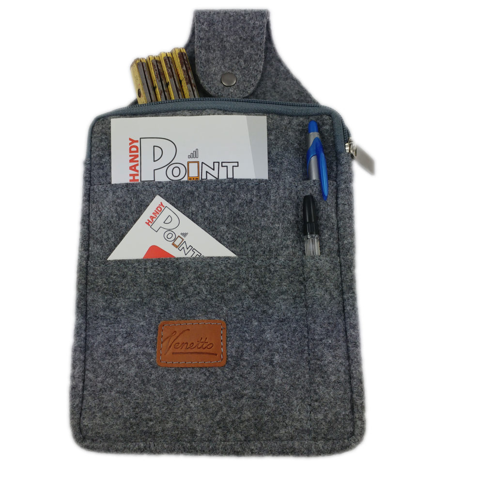 Multifunktions Tasche