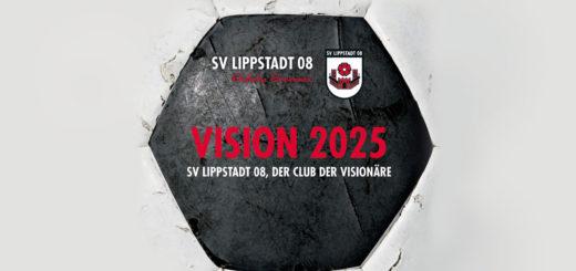 Venetto Visionspate des SV Lippstadt 08